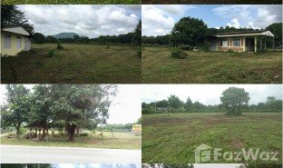N/A Grundstück zu verkaufen in Pa O Don Chai, Chiang Rai