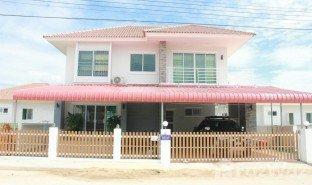 3 ห้องนอน บ้าน ขาย ใน หนองจ๊อม, เชียงใหม่ Roongruang Quality House 2