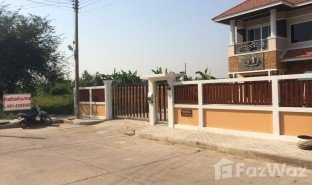 3 Schlafzimmern Immobilie zu verkaufen in Khok Krabue, Samut Sakhon Mahachai Mueang Mai Village