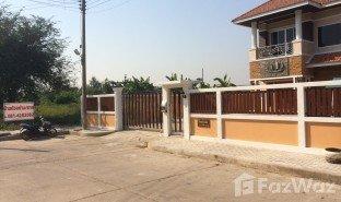 龙仔厝 Khok Krabue Mahachai Mueang Mai Village 3 卧室 房产 售