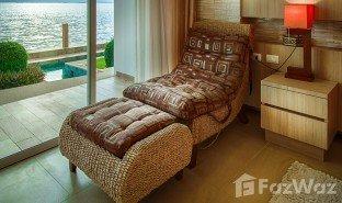 芭提雅 邦拉蒙 Paradise Ocean View 1 卧室 房产 售