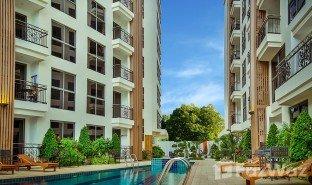 1 Bedroom Property for sale in Nong Prue, Pattaya City Garden Pratumnak