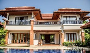 4 Bedrooms Property for sale in Choeng Thale, Phuket Laguna Village Residences Phase 2