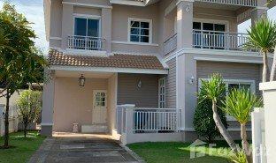 4 Bedrooms Property for sale in San Pu Loei, Chiang Mai Koolpunt Ville 15 Park Avenue