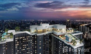 2 Bedrooms Property for sale in Makkasan, Bangkok Life Asoke Rama 9
