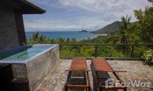 3 ห้องนอน วิลล่า ขาย ใน เกาะเต่า, เกาะสมุย
