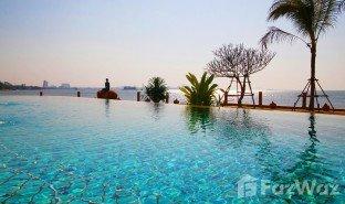 Кондо, 2 спальни на продажу в Банг Ламунг, Паттая Paradise Ocean View