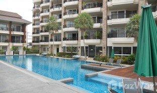 芭提雅 Na Chom Thian Sunrise Beach Resort And Residence Condominium 2 2 卧室 公寓 售