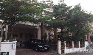 4 Bedrooms Property for sale in Prawet, Bangkok Chuan Chuen Park Onnut-Wongwaen