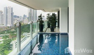 4 Bedrooms Property for sale in Khlong Tan Nuea, Bangkok Le Raffine Sukhumvit 39