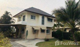 清迈 San Phak Wan Koolpunt Ville 8 3 卧室 房产 售