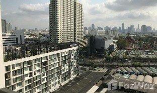 1 Schlafzimmer Immobilie zu verkaufen in Dao Khanong, Bangkok Bangkok Horizon Ratchada-Thapra