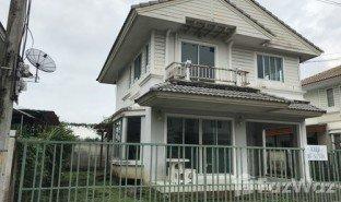 3 Schlafzimmern Immobilie zu verkaufen in Khae Rai, Samut Sakhon Pruklada Pretkasem-Sai4