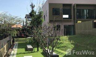 苏梅岛 波普托 Replay Residence & Pool Villa 3 卧室 联排别墅 售