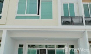 3 Bedrooms Property for sale in Dokmai, Bangkok Neo De Siam