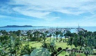 1 Schlafzimmer Immobilie zu verkaufen in Na Chom Thian, Pattaya Ocean Portofino