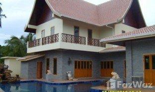 5 Bedrooms Villa for sale in Pak Nam Pran, Hua Hin