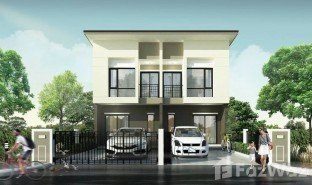 2 Bedrooms Townhouse for sale in Hua Hin City, Hua Hin Wibul Town Hua Hin