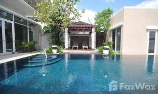 3 Bedrooms Property for sale in Mai Khao, Phuket Grand West Sands Resort & Villas Phuket