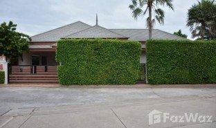 4 Bedrooms Property for sale in Huai Yai, Pattaya Baan Dusit Pattaya Lake