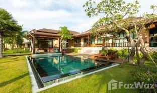 3 Schlafzimmern Villa zu verkaufen in Nong Kae, Hua Hin Sira Sila