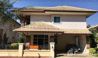 3 Bedrooms House for sale in Chai Sathan, Chiang Mai Koolpunt Ville 10