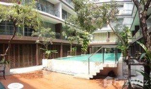 曼谷 Bang Yi Khan Thana Tri 1 卧室 房产 售