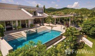 6 Schlafzimmern Immobilie zu verkaufen in Cha-Am, Phetchaburi Palm Hills Golf Club and Residence