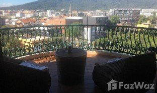2 Bedrooms Condo for sale in Chang Phueak, Chiang Mai Hillside 4