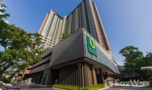 1 Bedroom Condo for sale in Bang Sue, Bangkok U Delight Bangson Station