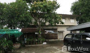 3 Bedrooms House for sale in Bang Chak, Bangkok