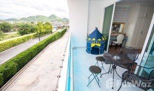 华欣 网络 My Resort Hua Hin 1 卧室 房产 售
