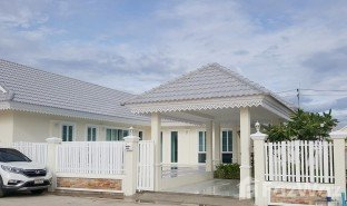 3 Bedrooms Villa for sale in Cha-Am, Phetchaburi Nice Breeze 8