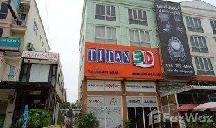 6 Bedrooms Townhouse for sale in Prawet, Bangkok