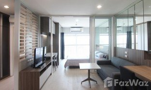 1 Bedroom Property for sale in Chomphon, Bangkok SYM Vibha-Ladprao