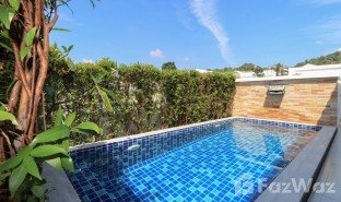 2 Schlafzimmern Villa zu verkaufen in Hin Lek Fai, Hua Hin CASA Collina Hua Hin