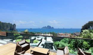 2 Bedrooms Property for sale in Ao Nang, Krabi Silk Condominium Ao Nang