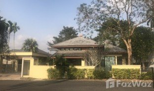 2 Bedrooms Villa for sale in Pong, Pattaya The Village At Horseshoe Point