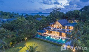 4 Bedrooms Property for sale in Pa Khlok, Phuket The Cape Residences