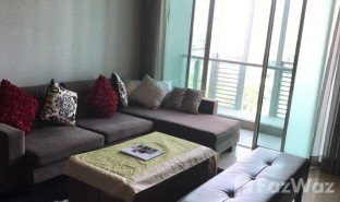 4 Bedrooms Penthouse for sale in Chong Nonsi, Bangkok The Star Estate at Narathiwas