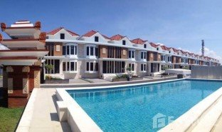 3 Bedrooms Property for sale in Denpasar Barat, Bali Fuji Home Renon Residence
