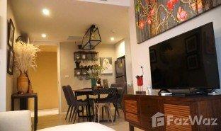 1 Schlafzimmer Wohnung zu verkaufen in Khlong Toei Nuea, Bangkok The Room Sukhumvit 21