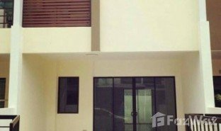 3 Bedrooms Property for sale in Nong Khang Phlu, Bangkok Sixnature Petkasem 69