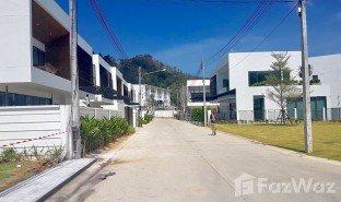 3 Schlafzimmern Villa zu verkaufen in Wichit, Phuket Casa Riviera Phuket