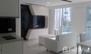 2 Bedrooms Property for sale in Nong Prue, Pattaya City Center Residence