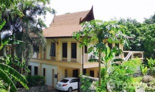 3 Bedrooms House for sale in Patong, Phuket