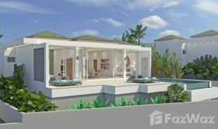 3 Bedrooms Property for sale in Bo Phut, Koh Samui Green Yard Villas