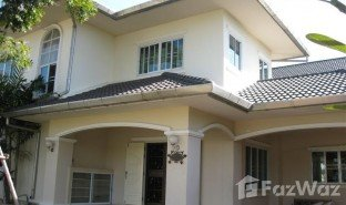 3 Bedrooms House for sale in San Sai Noi, Chiang Mai Tropical Regent 1
