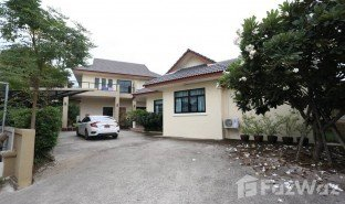 5 Bedrooms House for sale in San Sai Noi, Chiang Mai Tropical Regent 1