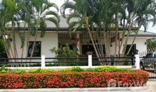 3 Bedrooms House for sale in Cha-Am, Phetchaburi Natural Hill Hua Hin 1
